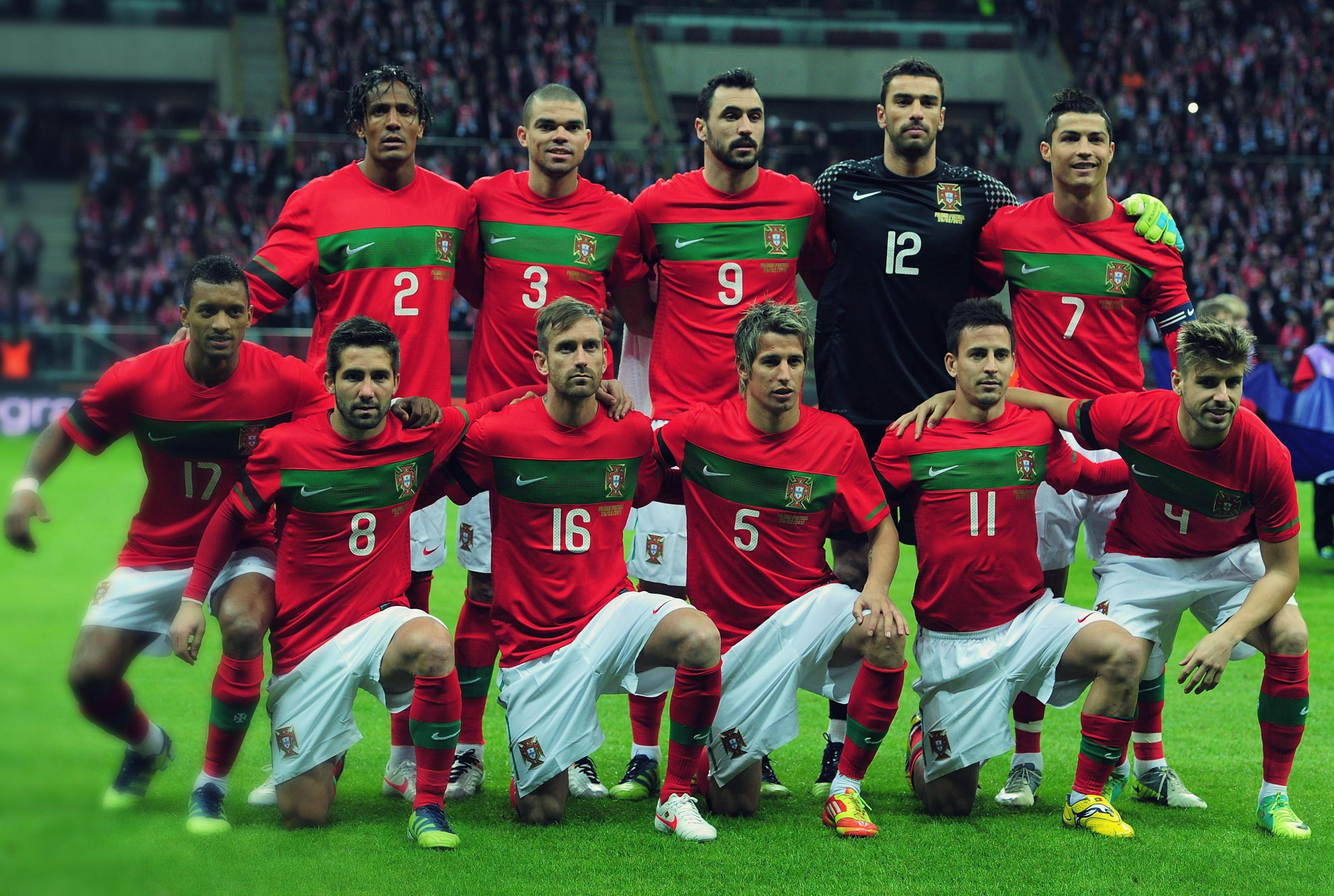 portugali_joukkuekuva